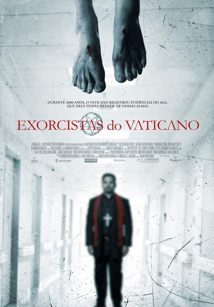 Exorcista no Vaticano